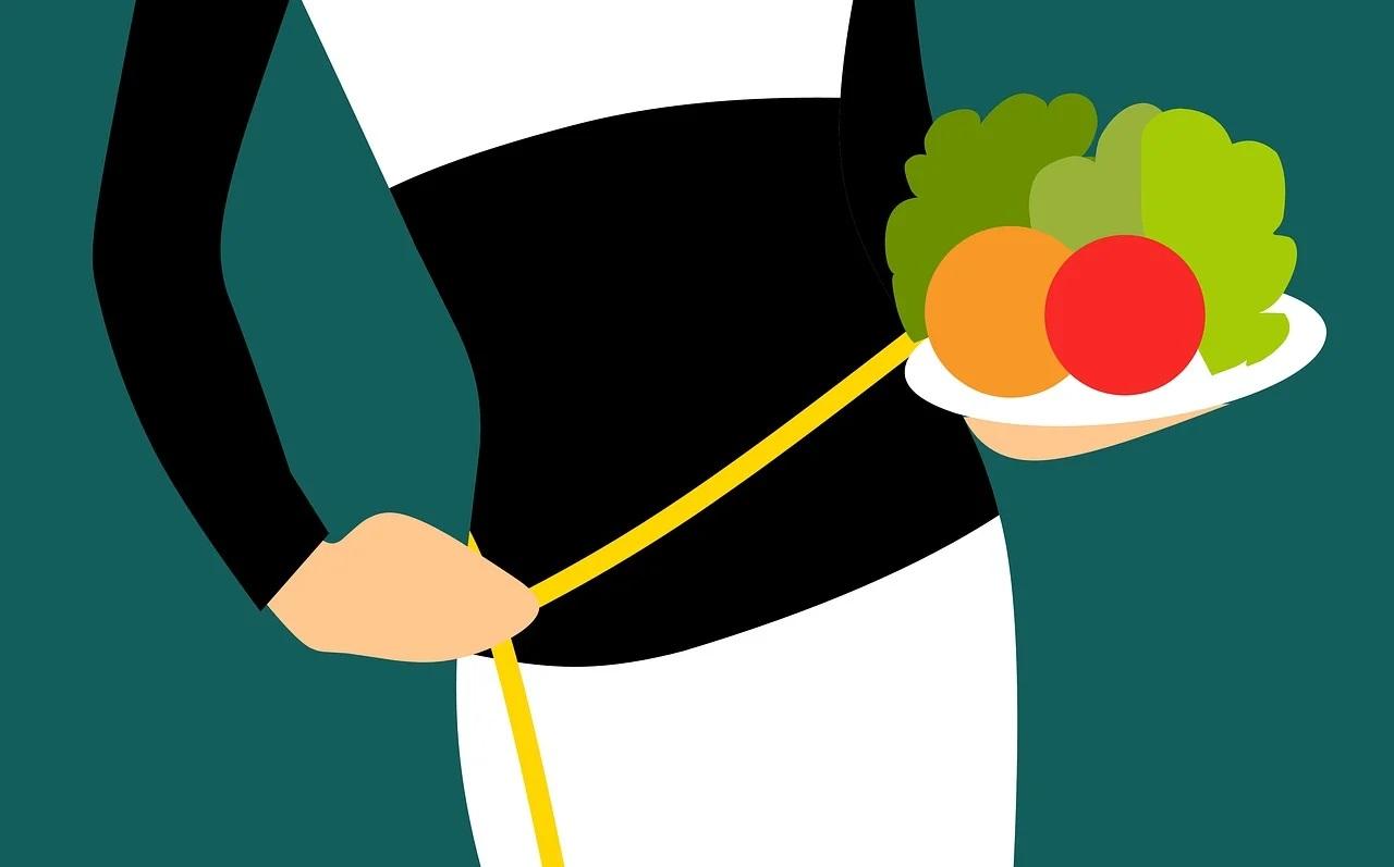 Zničte obezitu efektivně