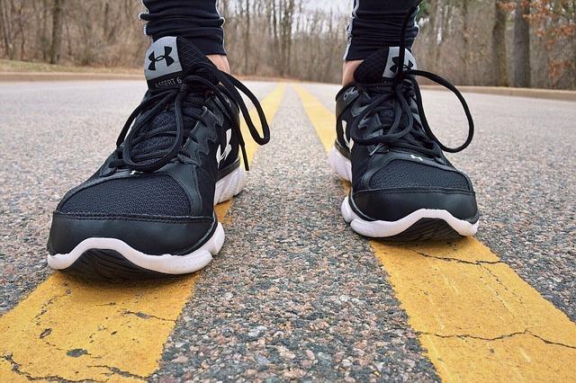 běžecké boty
