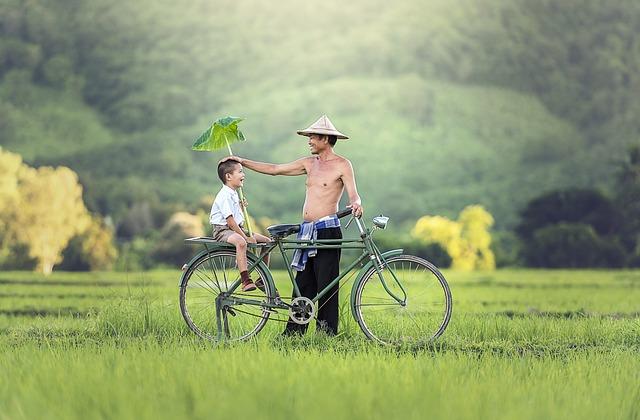 Pokud chcete řešit vztahové problémy, začněte u vlastních rodičů