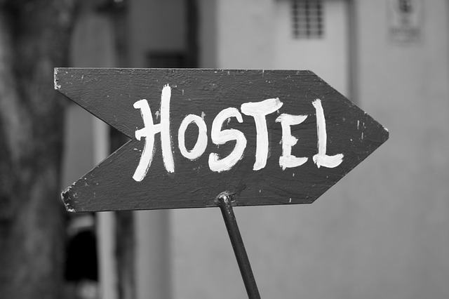 Hostel – Akat