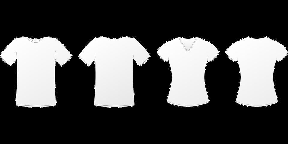 Jak vyrobit tričko s vlastním potiskem, aby dobře vypadalo?